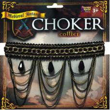 Medieval Fantasy Choker