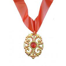 Vampire Medallion