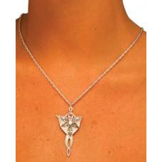Arwen's Evenstar Necklace