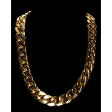 90's Gold Chain