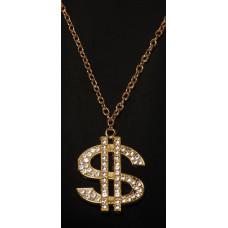 Gold $ Chain