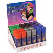 Color Hair Spray