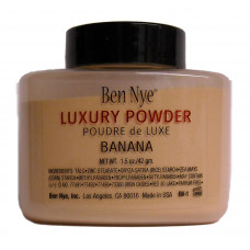 Banana Luxury Face Powder