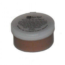 Nose & Scar Wax - Brown