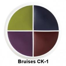 F/X Color Wheel - Bruises