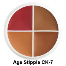 F/X Color Wheel - Age Stipple