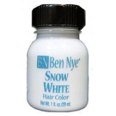 Snow White Hair Color