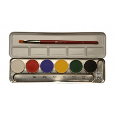 Primary Creme Palette