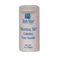 Neutral Set Colorless Face Powder