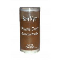Plains Dust Character Powder