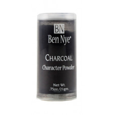 Charcoal Character Powder