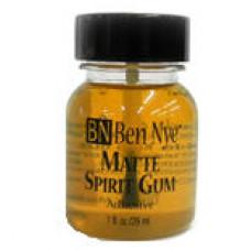 Matte Spirit Gum Adhesive