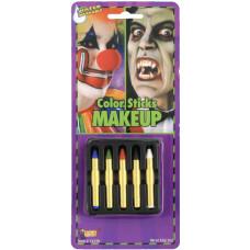 Color Makeup Sticks