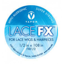 """LACE FX 1/2"""" Adhesive Tape"""
