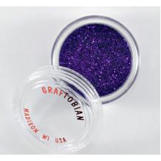 Loose Glitter - Purple