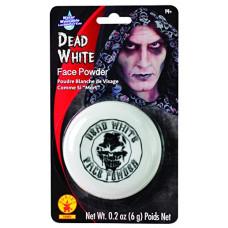 Dead White Face Powder