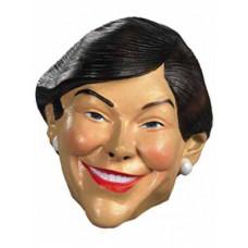 Laura Bush Mask