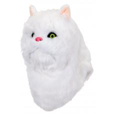 White Cat Mask