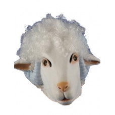 Sheep (Ram) Mask