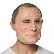 The Russian Mask