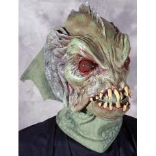 Deep Sea Creature Mask