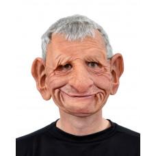 Pa Pa Old Man Mask