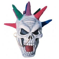 Punk Skull Mask