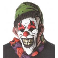Freakshow Clown Mask