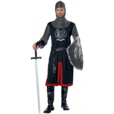 Dragon Knight Costume