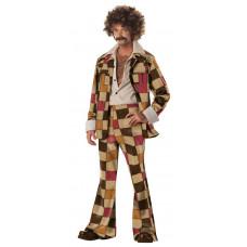 Disco Sleazeball Costume