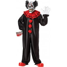Last Laugh, The Clown Costume