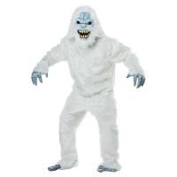 Snow Beast Costume