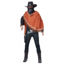 Gruesome Outlaw Costume