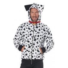 Dalmatian Hoodie
