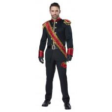Dark Prince Costume