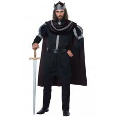 Dark Monarch Plus Size Costume