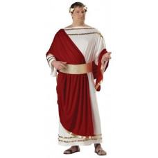 Caesar Plus Size Costume