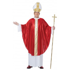 The Pope Plus Size Costume