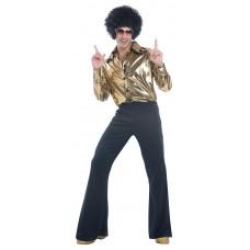Disco King Plus Size Costume