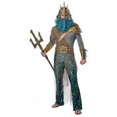 God of the Sea Costume