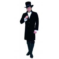 Gentleman Jim Coat
