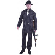 Gangster Suit Costume
