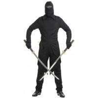 GI Ninja Costume