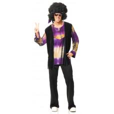 Groovin Hippie Costume
