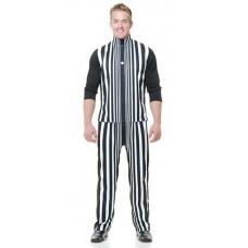 Doppler Barcode Costume