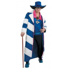 Austin Powers 70's Costume