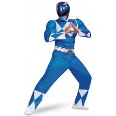 Blue Ranger Costume