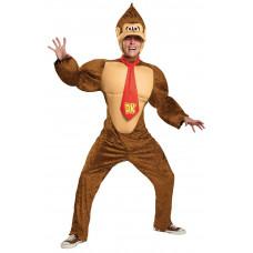 Donkey Kong Costume