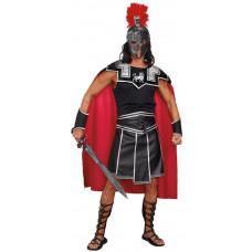 Battle Beast Warrior Costume
