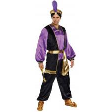 The Sultan Costume